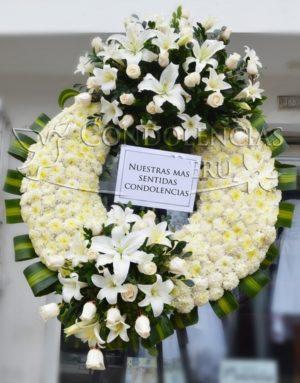 coronas funebres bogota colombia