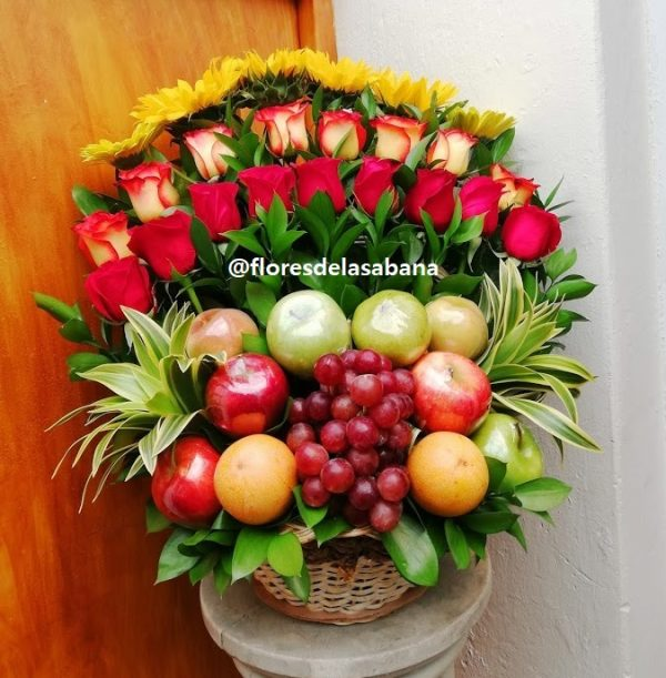 flores exoticas para enviar en bogota