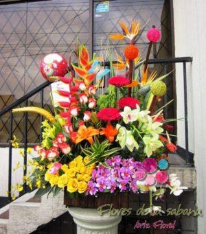 flores especiales bogot